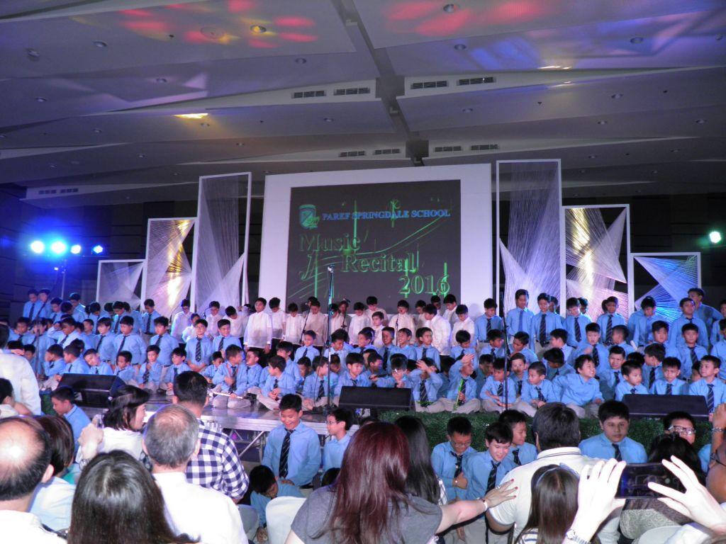 2016년3월9일 SM SeaSide City Mall 파레프 스프링데일 학교 음악발표회(Music Recital).JPG